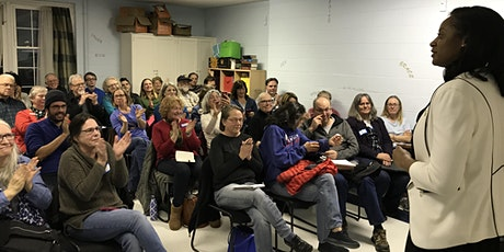 Virtual Virginia Grassroots Coalition Meeting 8.16.20 tickets