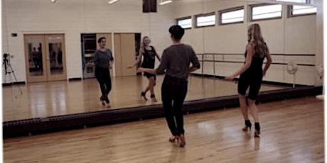 Mindful  SALSA Dance 1on1 Training tickets