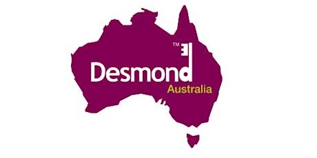 DESMOND Hobart tickets