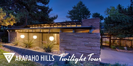 Twilight Tour: Littleton's Arapaho Hills Historic District tickets