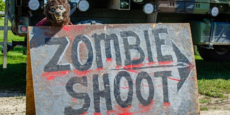 Aurora Sportsmen's Club  The Zombie Shoot 2020 tickets