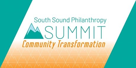 2020 Annual South Sound Philanthropy Summit tickets