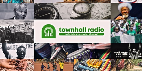 The Launching of Townhall Radio Event tickets