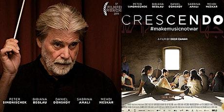Orange County Jewish Film Festival - Crescendo (2019) tickets