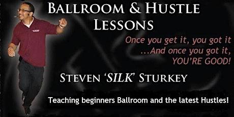 Ballroom Classes tickets