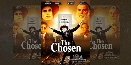 Orange County Jewish Film Festival - The Chosen (1981) tickets