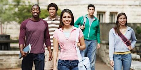 UFT Virtual  College & Career Fair tickets