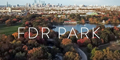 Beautify Your Park Clean Up- FDR Park tickets