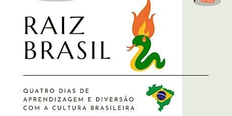 Raiz Brasil tickets