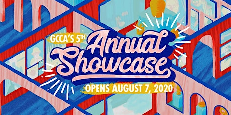 First Friday: GCCA's 5th Annual Showcase tickets