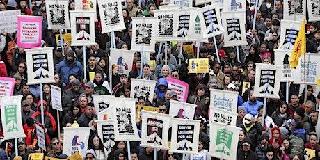 Latinx Politics: Resistance, Disruption, and Power tickets