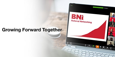 BNI Shining Force - Networking Breakfast tickets