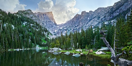 Free Virtual Tour of Rocky Mountain National Park tickets