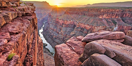 Free Virtual Tour of Grand Canyon National Park tickets