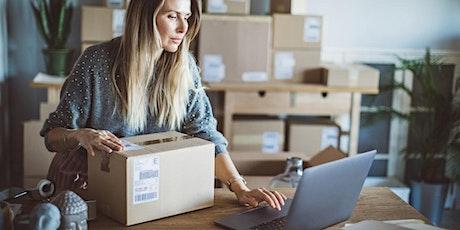Intro to E-Commerce biglietti
