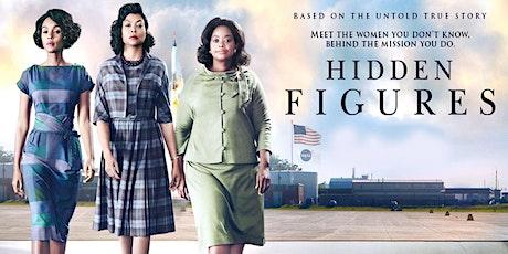 Hidden Figures - Revolutionary Movie Night - MONROE, GA tickets