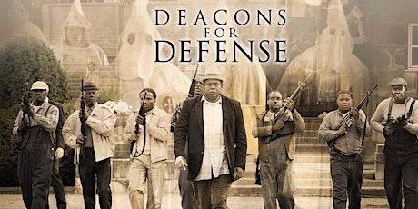 Deacons for Defense - Revolutionary Movie Night - ATLANTA, GA tickets