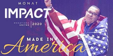 IMPACT MONATIONS 2020 - Made In America tickets