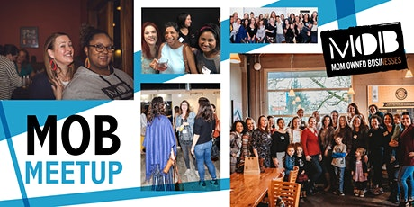 Virtual MOB Meetup Hosted by Mori Holt and Kristin Ratten tickets
