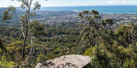 Mt Keira Hike tickets