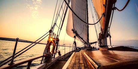 AFF-RI: Sail to Freedom tickets