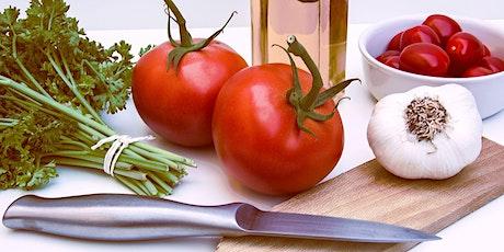 Healthier Meals, Healthier Me (Series) tickets