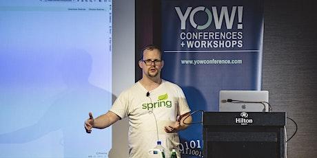 YOW! Workshop 2020 - Cloud Native Java  - Aug 14 + 18, 2020 tickets