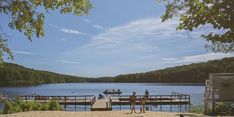 Do Nothing Day or Weekend at the Corman AMC Harriman Outdoor Center tickets