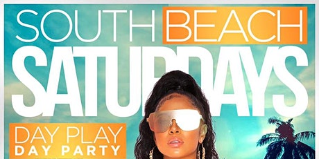 South Beach Saturday's Day Party at Escobar South tickets