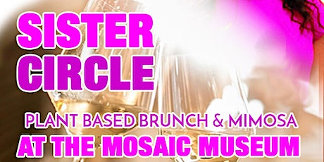 Sister Circle Sunday Brunch tickets