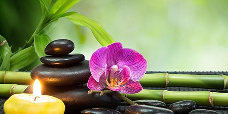 Online Reiki and Guided Meditation tickets