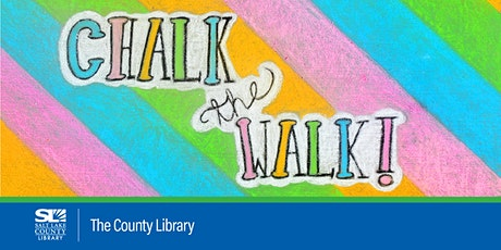 Chalk the Walk Art Festival 2020 tickets