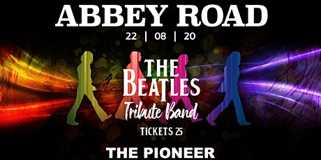 Abbey Rd - The Beatles Tribute Show tickets