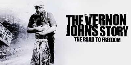 Vernon Johns Story - Revolutionary Movie Night - MONROE,  GA tickets