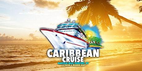 Caribbean Cruise LABOR DAY SUNDAY tickets