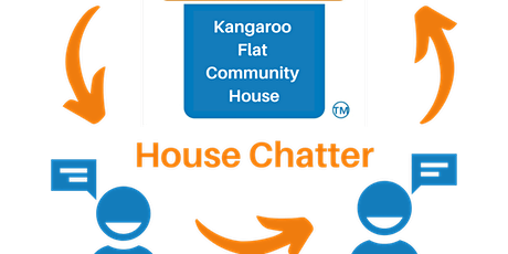 House Chatter tickets