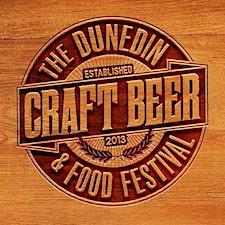 Dunedin Craft Beer & Food Festival logo