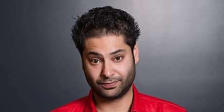 "Kabir ""Kabeezy"" Singh LIVE in Patterson, CA  (Outdoor Comedy Show) tickets"