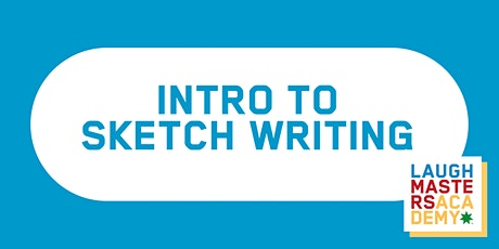 Intro to Sketch Writing tickets