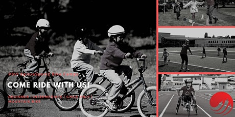 PSVI XploreSportZ Mountain Bike Camp | August 24-28 tickets