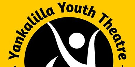 Friday Group: Ages 9-12. Free  Come & Try - Yankalilla Youth Theatre tickets