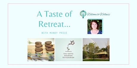A Taste of Retreat tickets