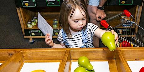 Children's mathematical development…Count me in! tickets