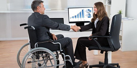 Understanding the Americans With Disabilities Act (ADA) Interactive Process tickets