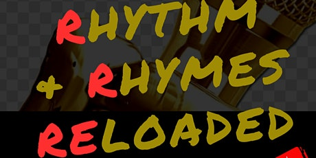 Rhythm and Rhymes RELOADED tickets