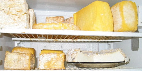New Cheese, Sourdough & Fermented Foods Workshops - Miriamvale tickets