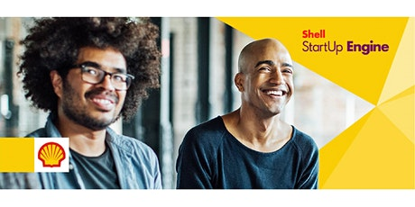 Shell StartUp Engine 2020 Information Day tickets