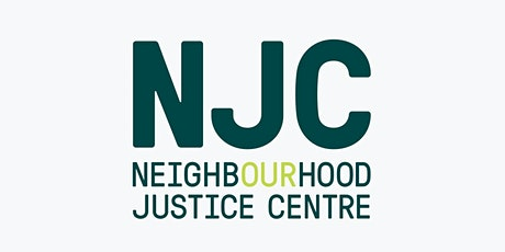 Neighbourhood Justice Centre Online Taster Placement tickets