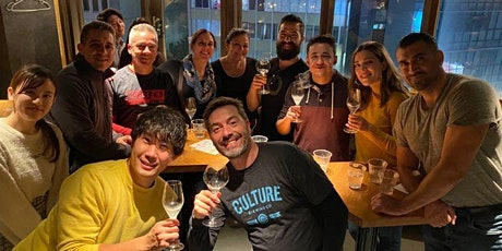 Learn Japanese Sake and Izakaya Drinking Culture Virtually tickets