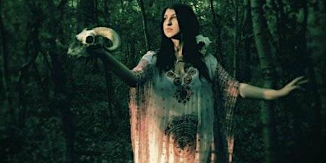 Animal Totem Magick Virtual Workshop with Jennifer Morris-Ipso Facto tickets
